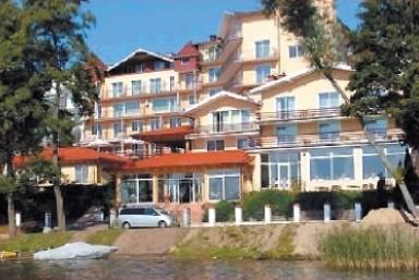 Hotel Mercure Sensburg